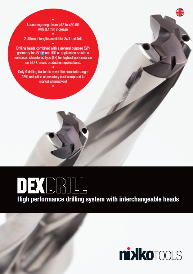DEX Drills