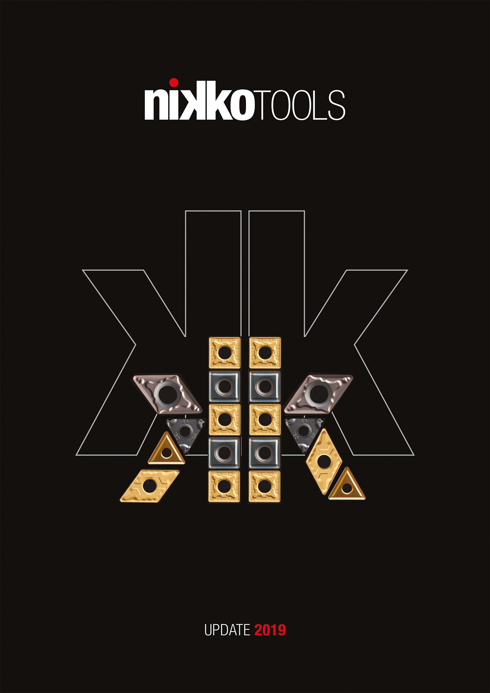 Nikko Tools Katalog
