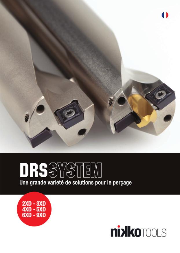 Nikko Tools DRS Drilling System