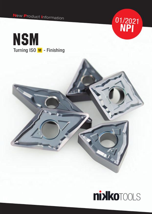 Nikko Tools NPI NSM