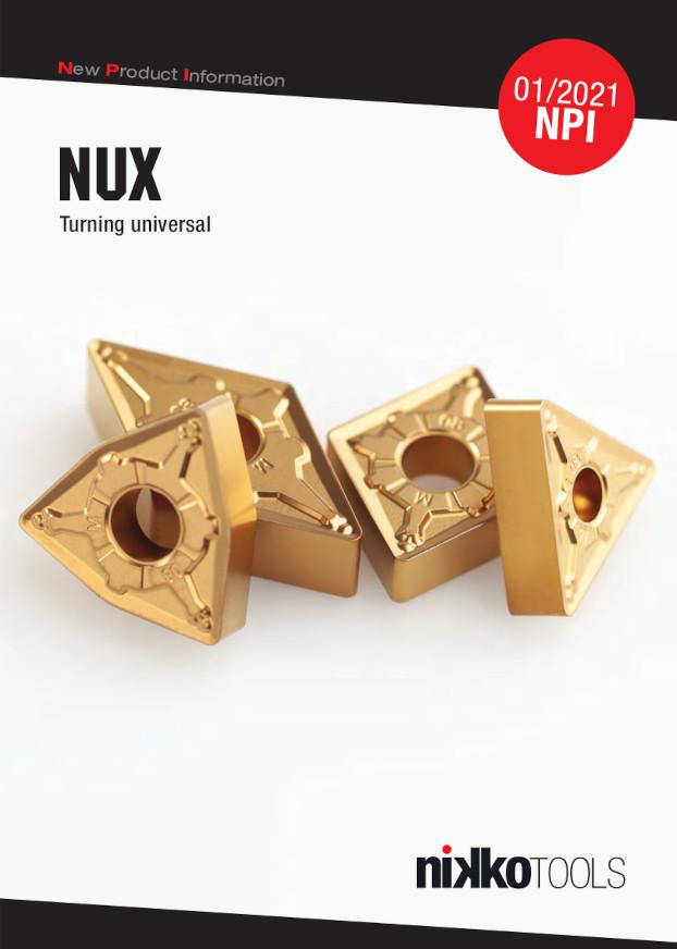 Nikko Tools NPI NUX