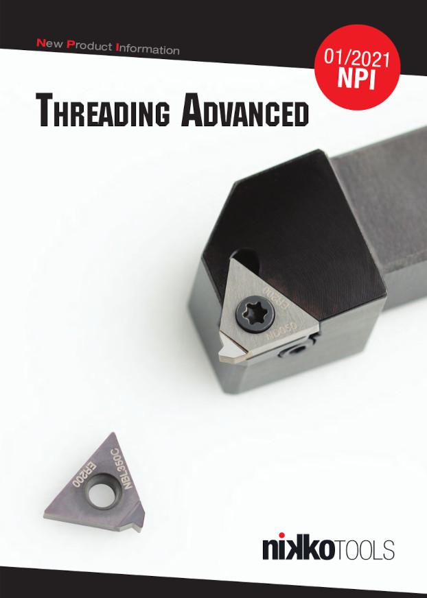 Nikko Tools Threading Advanced