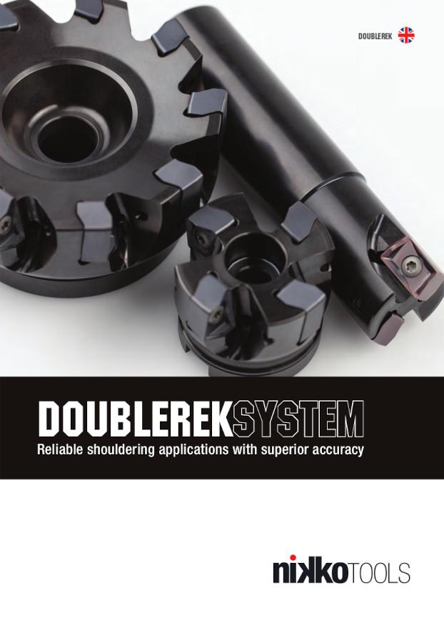 Nikko Tools DoubleRek System