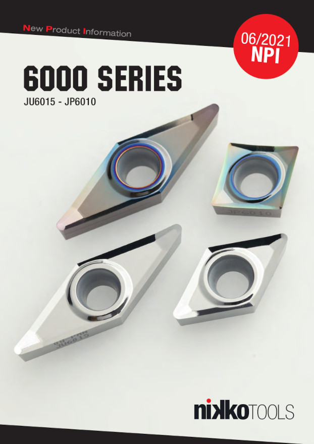 Nikko Tools 6000 Series