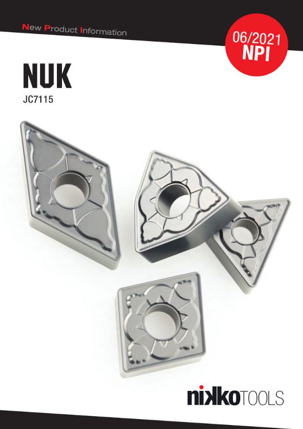 Nikko Tools NUK